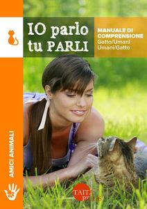 Manuale di comprensione Gatto/Umano