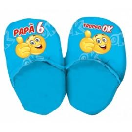 pantofole emoticons