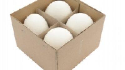 Uova da decorare