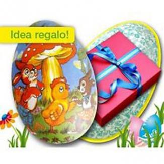 Uovo porta regalo