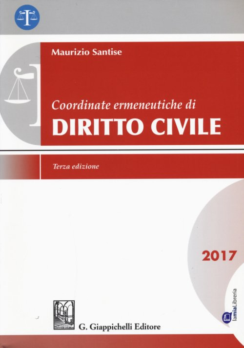 Diritto Civile Coordinate ermeneutiche