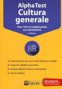 Test Ammissione all'università