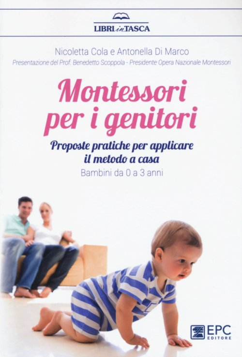 Montessori per genitori