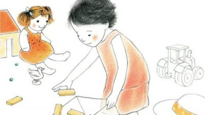 Le mie prime storie Montessori