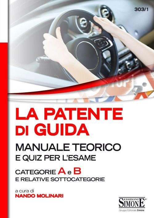 La Patente di Guida