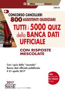 5000 QUIZ  Banca Dati Ufficiale