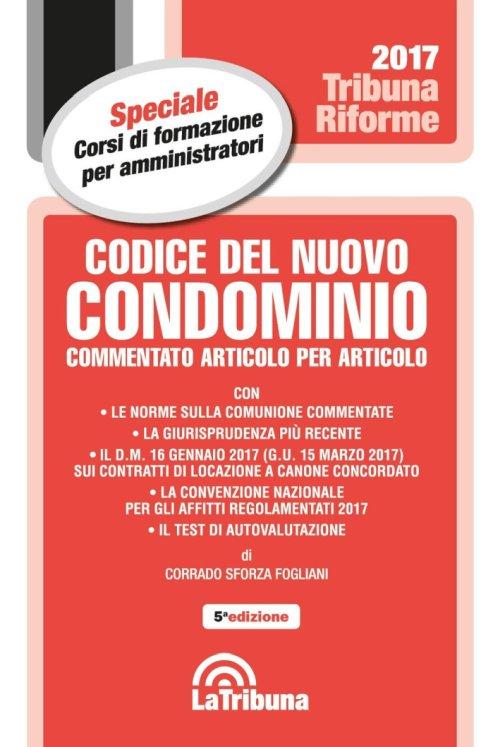 Codice del Nuovo Condominio