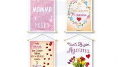 Locandina per la Mamma