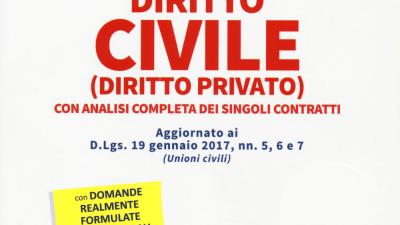 Compendio di Diritto Civile