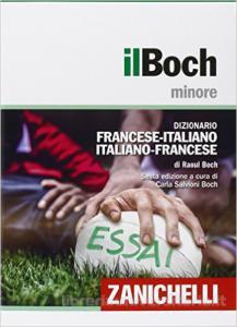 francese-italiano, italiano-francese