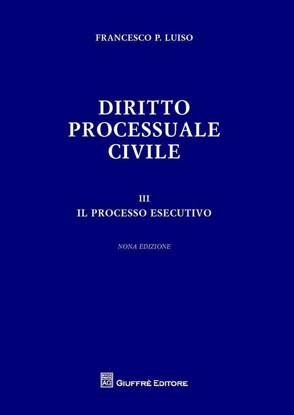 Luiso , Volume III, IV, V