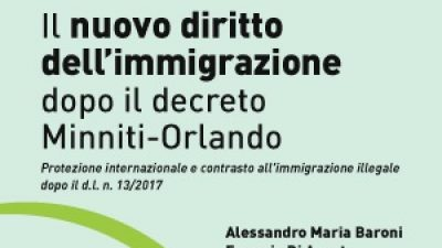 Il Nuovo Diritto dell'Immigrazione