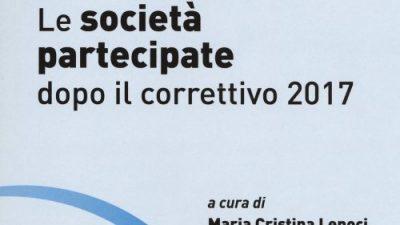 Le Società Partecipate dopo il correttivo 2017