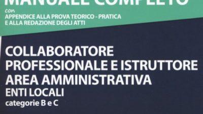 Area Amministrativa Enti Locali