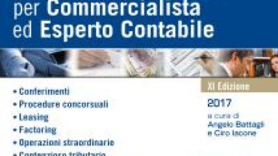 Prova scritta per Commercialista ed Esperto Contabile