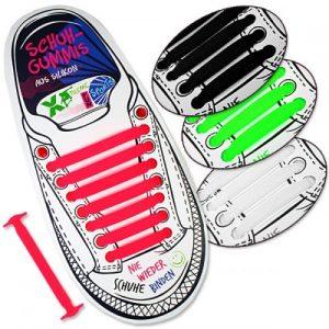 Elastici per le scarpe