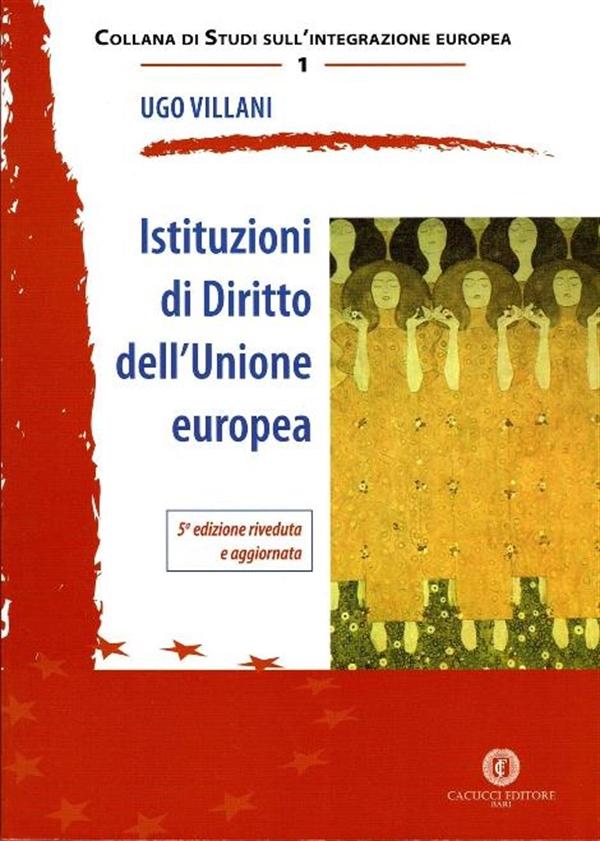 Collano di studi sull'integrazione europea