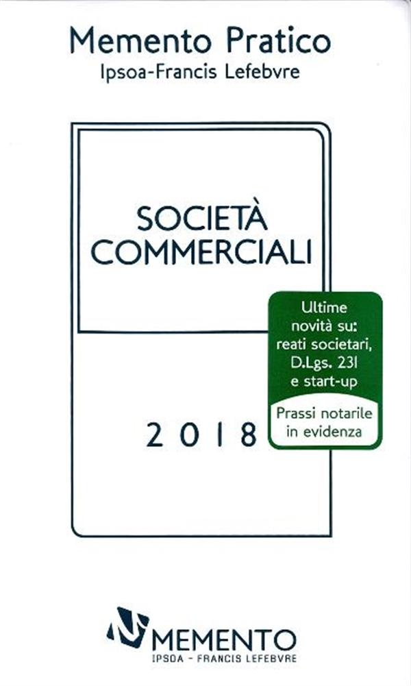 Memento Pratico 2018