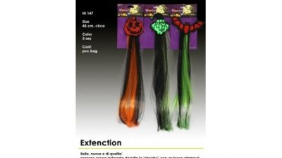 Halloween Extenction