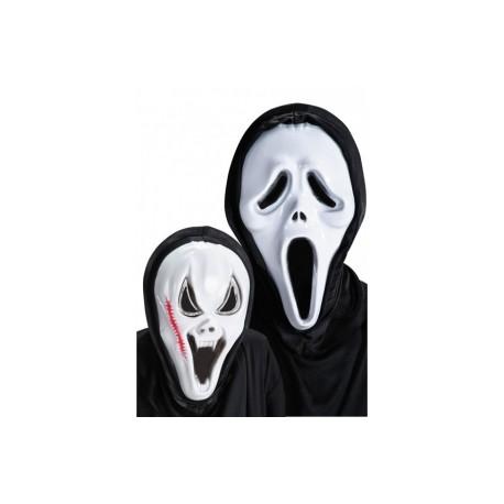 Halloween Maschere.Maschere Halloween 2017 La Matricola