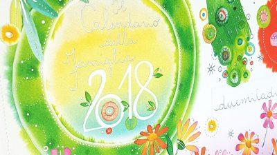 Goccioline Calendario.Agende Diari E Calendari La Matricola