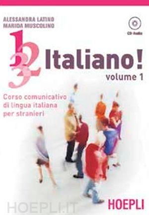 corso comunicativo di italiano per stranieri
