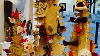 L'Albero di Natale e le sue decorazioni