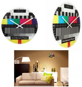Orologio design da parete