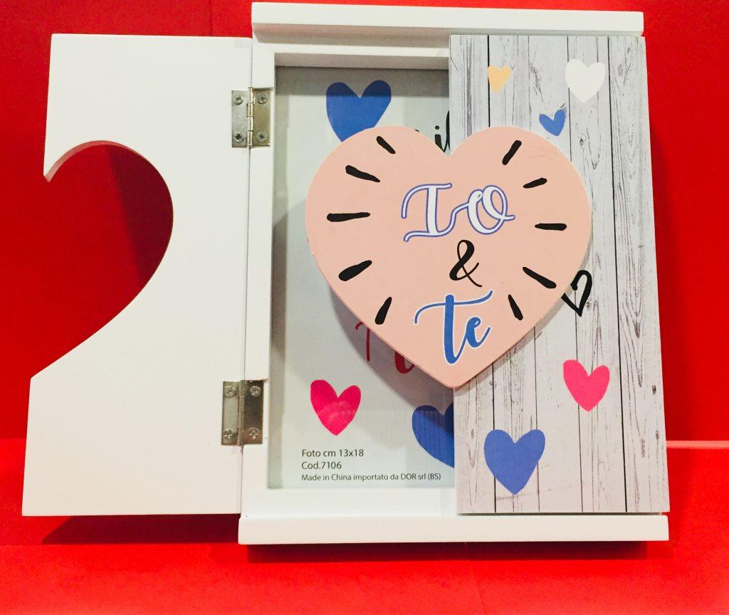 idea regalo San Valentino 2018