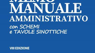 Memo Manuale Amministrativo