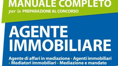 Manuale Completo Concorso Agente Immobiliare
