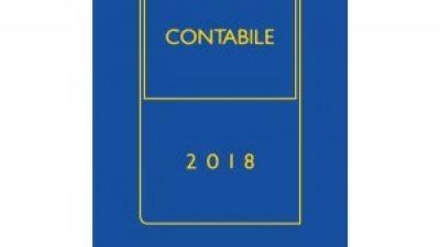 Contabile 2018