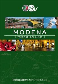 guida turistica Modena