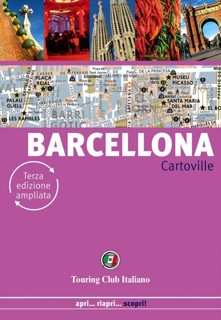 guida turistica Barcellona