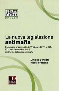 riforma codice antimafia