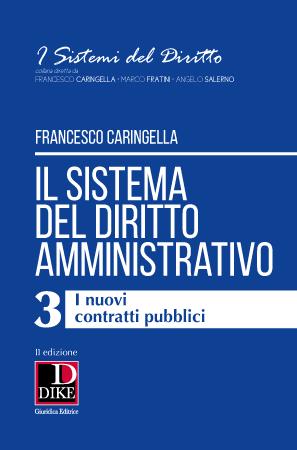 i nuovi contratti pubblici