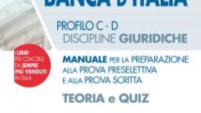 32 Esperti Banca d'Italia