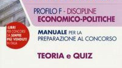 6 Esperti Banca D'Italia