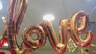 Palloncini San Valentino
