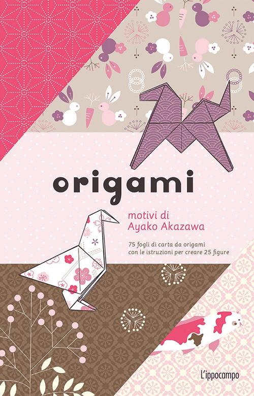 Origami Ayako Akazawa