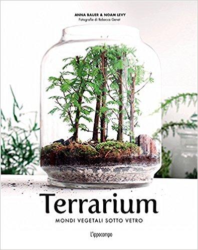 mondi vegetali sotto vetro