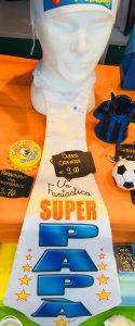Cravatta idea regalo festa del papà