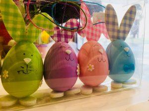 uova decorazioni pasquali