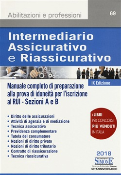 manuale completo iscrizione RUI sezioni A e B