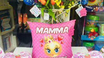 Cuscini Festa della mamma