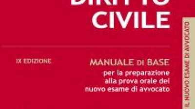 I Quaderni del praticante Avvocato Diritto Civile