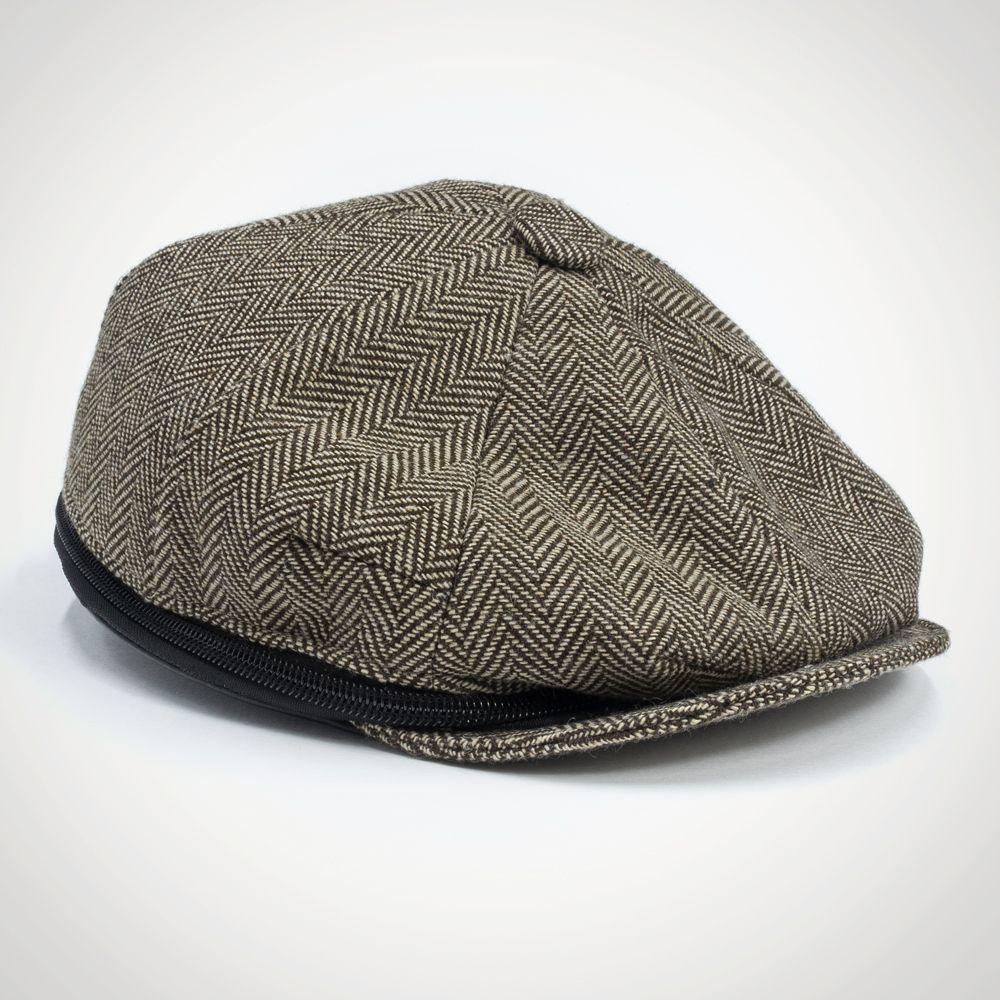 Bauletto a forma di cappello