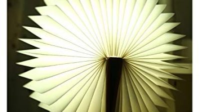 Lampada book light