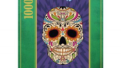 Puzzle: collezione Messico