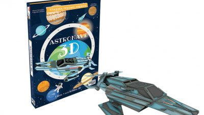 Astronave 3D